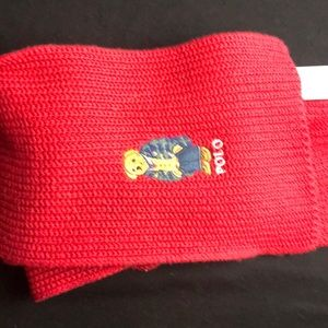 Other - Polo scarf like new